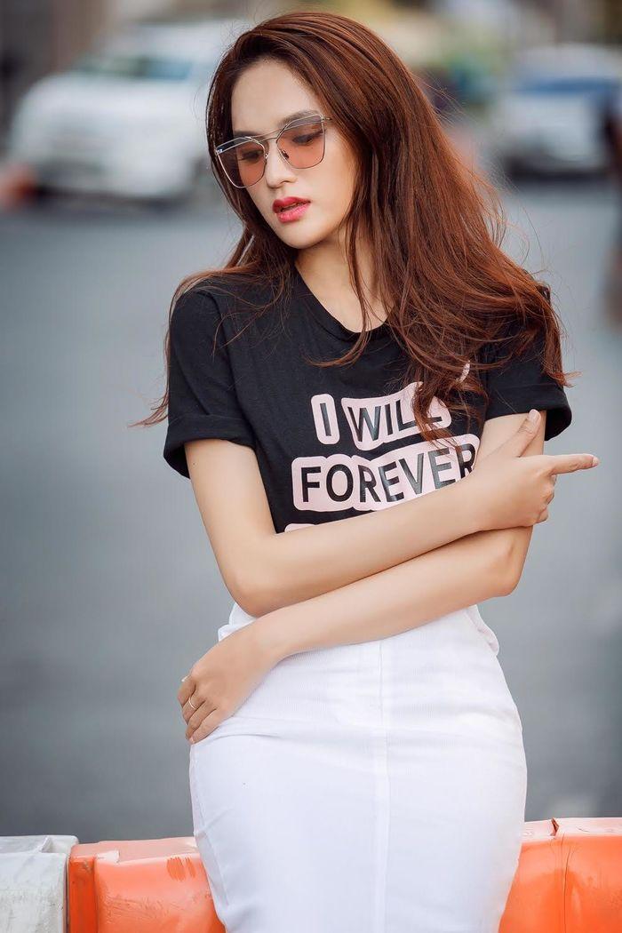 Hương Giang Idol đốn tim biết bao nhiêu các chàng trai