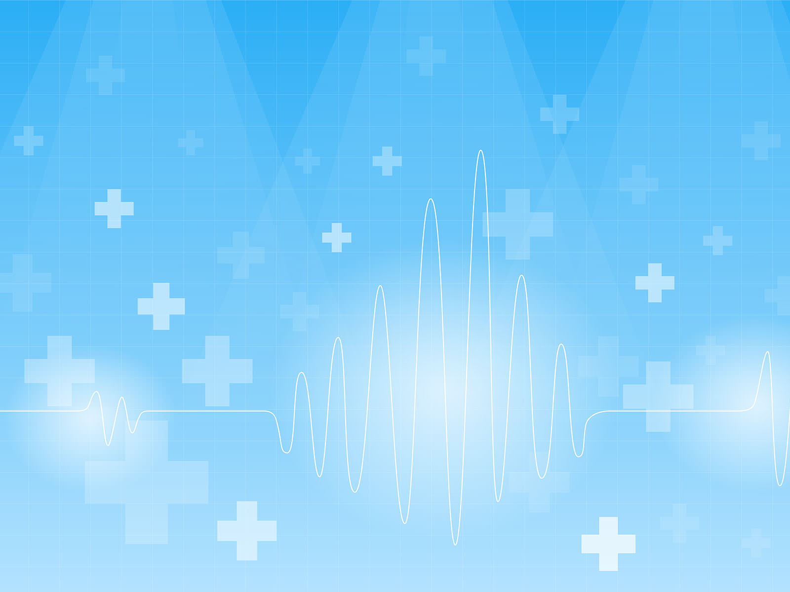 Backgroud Powerpoint thuyết trình đẹp - nền xanh da trời cho y học