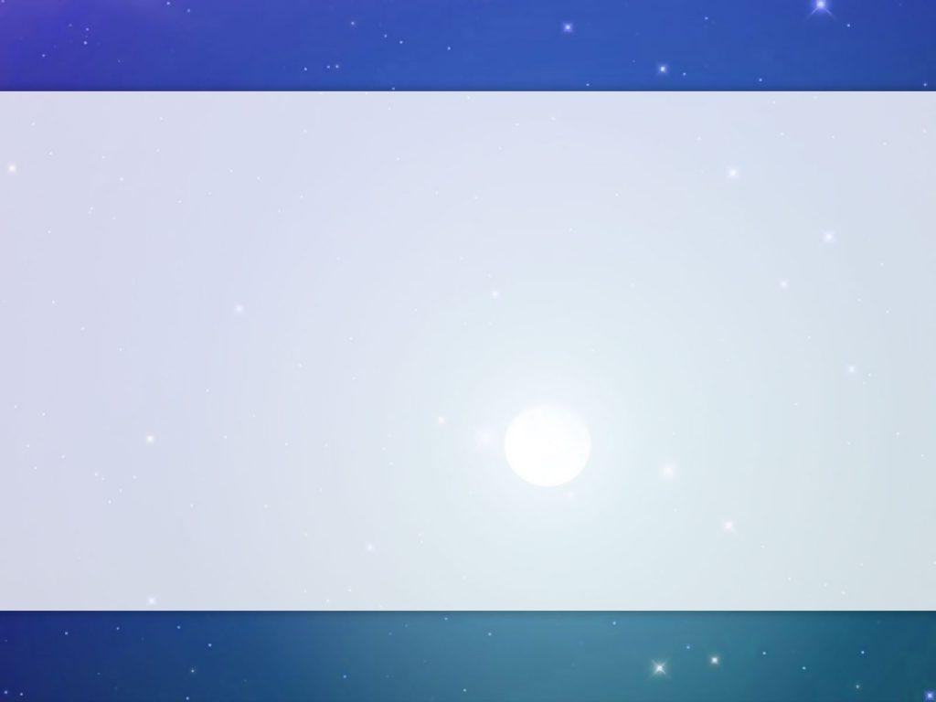 Hình nền slide thuyết trình đẹp - xanh dương và hiệu ứng ánh sáng