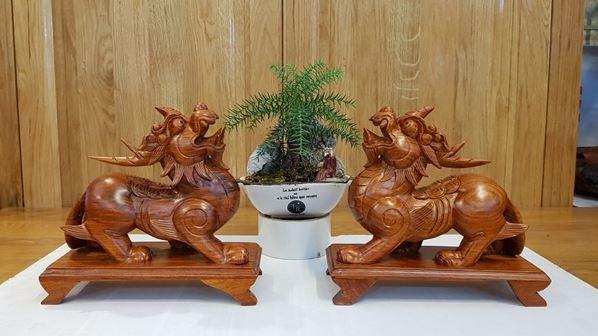 Ý nghĩa của Tỳ Hưu Phong Thủy