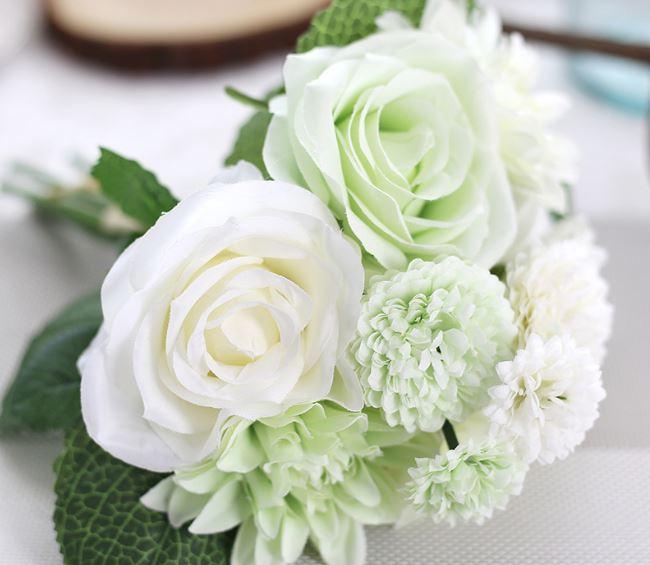ảnh hoa hồng trắng đẹp nhất
