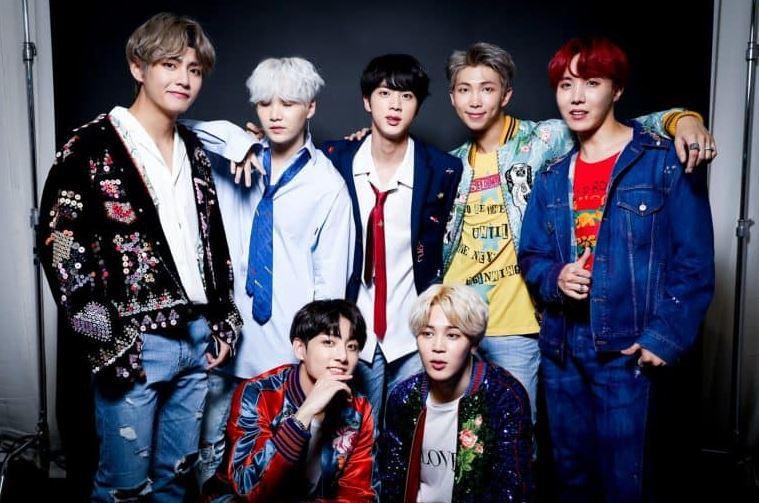 Tiểu sử nhóm nhạc BTS