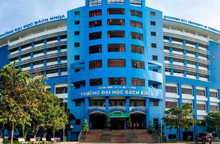 Đại học Bách Khoa Thành Phố Hồ Chí Minh