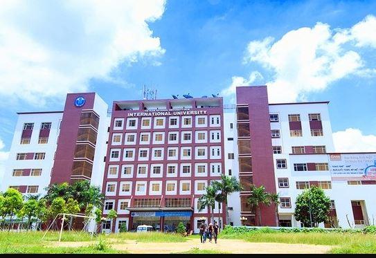 Đại học Quốc tế – ĐHQGHCM