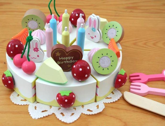 Hình ảnh bánh sinh nhật độc lạ