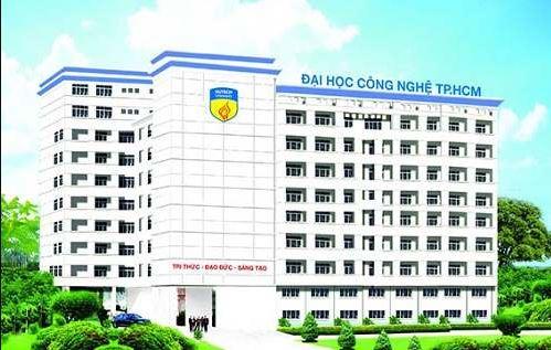 Đại học Công Nghệ Tp. Hồ Chí Minh (HUTECH)
