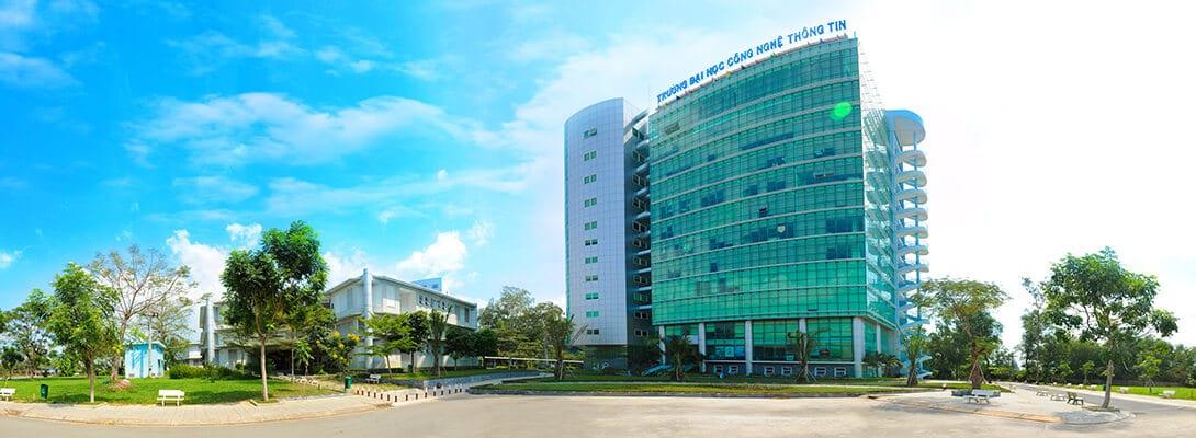 Trường Đại học Công nghệ Thông tin - ĐHQG TP. Hồ Chí Minh
