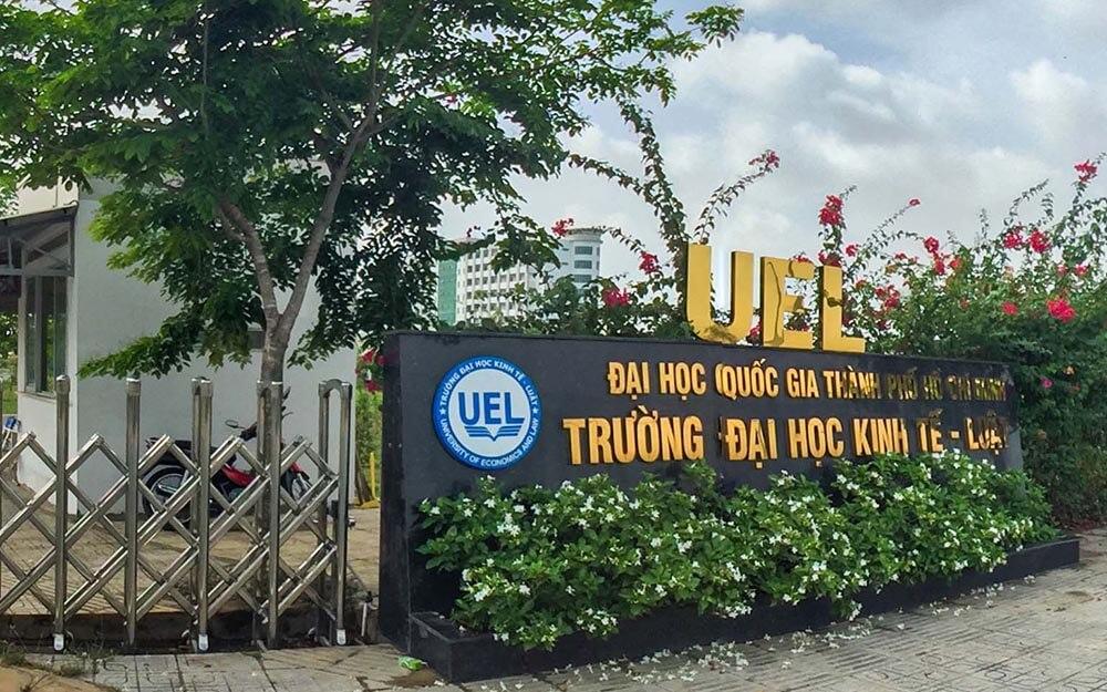 Trường Đại học Kinh tế Luật – ĐHQG TP. HCM