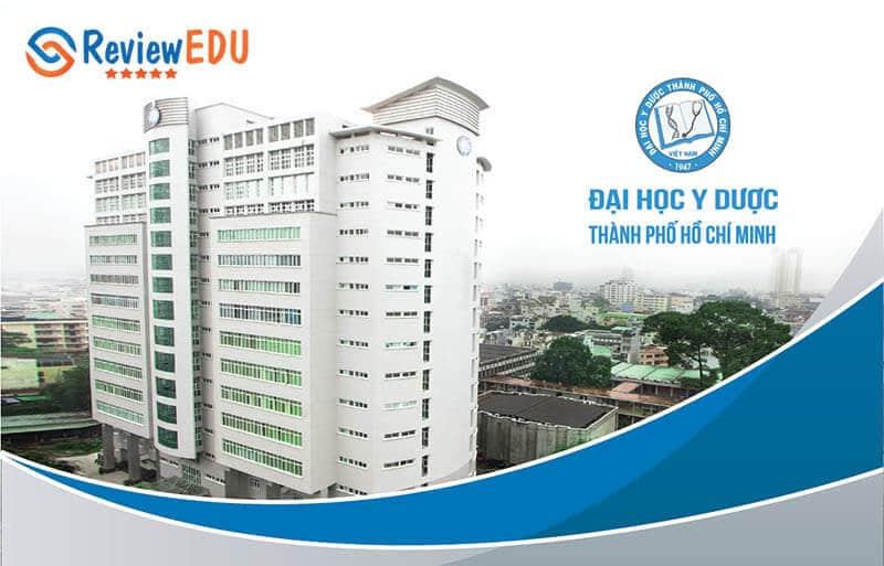 Trường Đại học Y Dược TP. Hồ Chí Minh